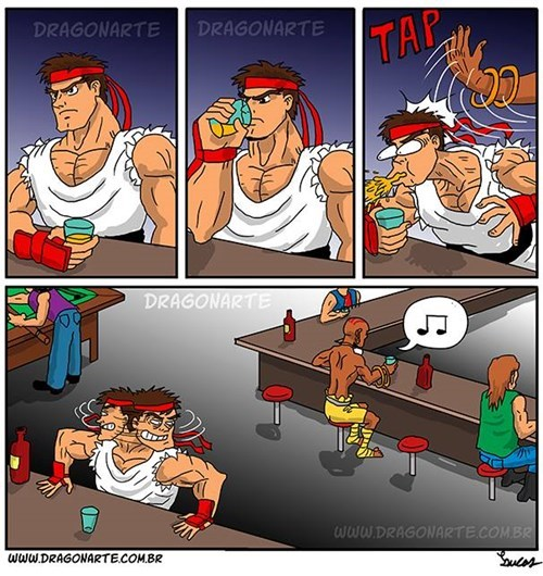 bromas viñetas videojuegos - 8171883008