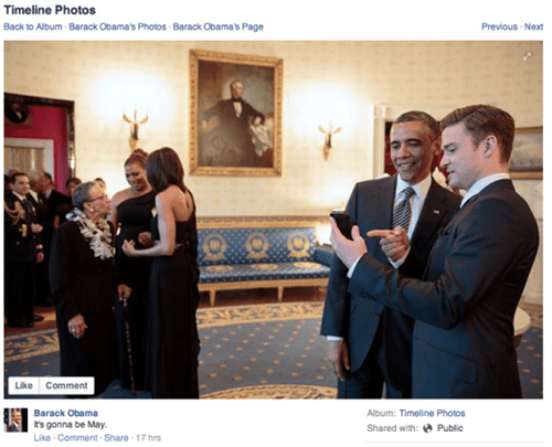 barack obama Justin Timberlake puns failbook g rated - 8172238336