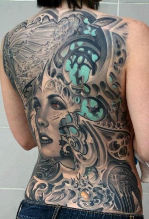 art design tattoo WIN tattoos - 8172247040