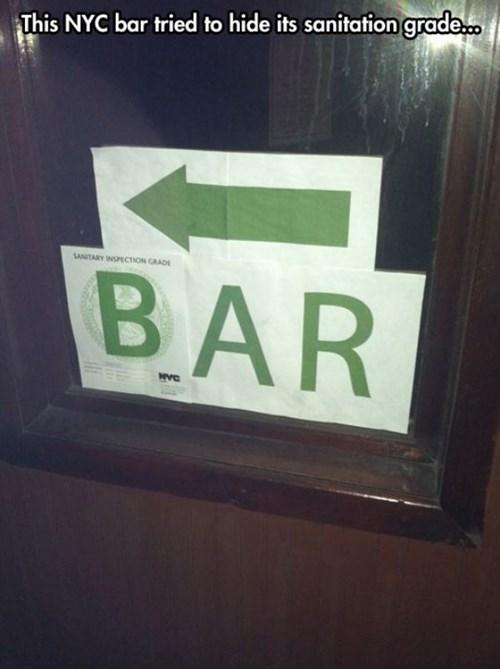 bars sanitation - 8172466688