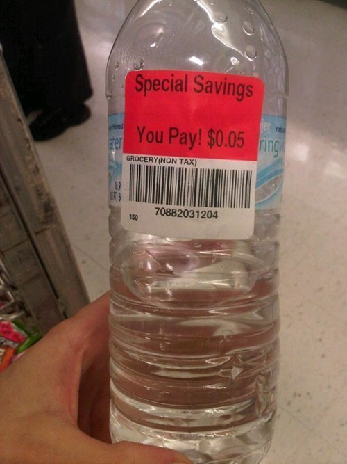 water bottles - 8173473024