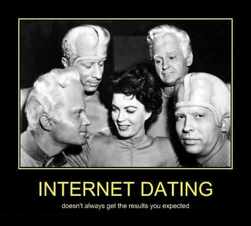 mst3k the internets online dating funny - 8174064128