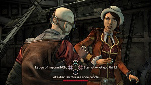 borderlands,telltale games,Video Game Coverage