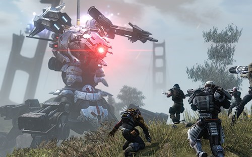 defiance free to play MMO Video Game Coverage - 8174655488