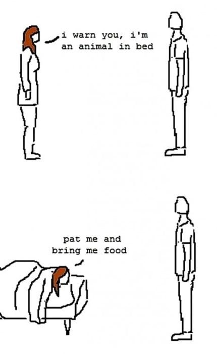 animals dating puns romance web comics - 8174785536