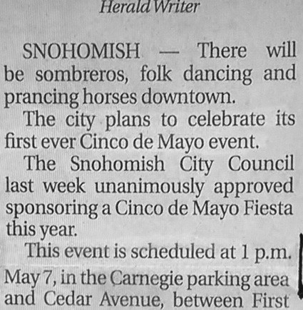 cinco de mayo facepalm newspaper g rated - 8174914816