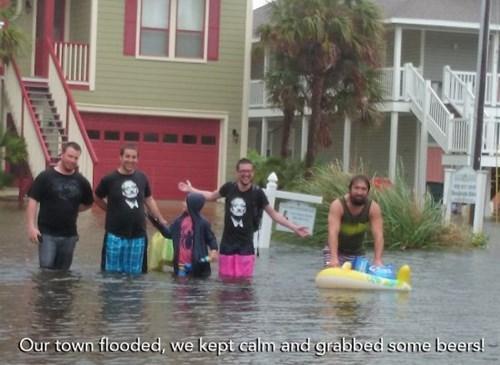 beer after 12 flood - 8174960896
