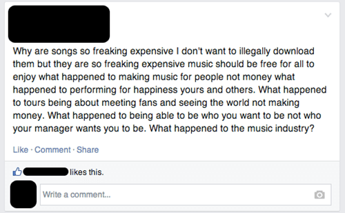 Music,piracy,free stuff