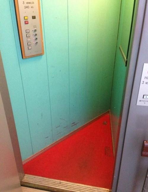 elevator,design,genius