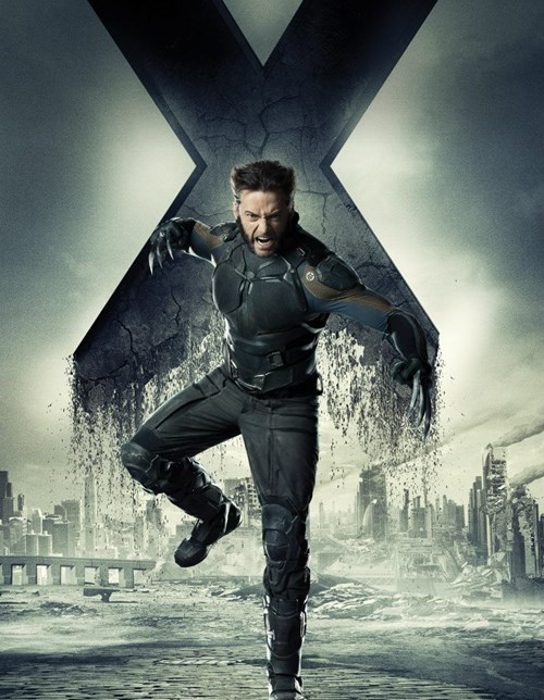 days of future past,posters,x men