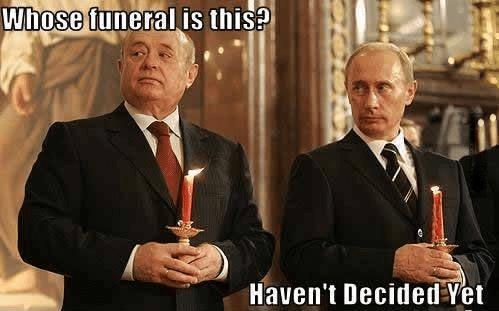 russia funerals Vladimir Putin - 8175874048