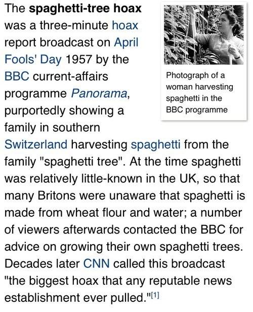bbc,spaghetti,spaghetti tree