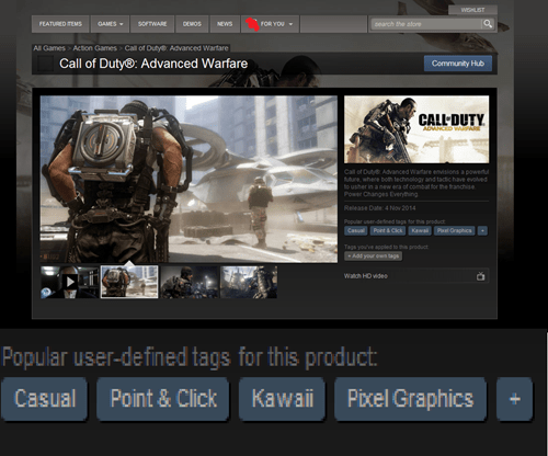 call of duty,tags,steam,call of duty advanced warfare