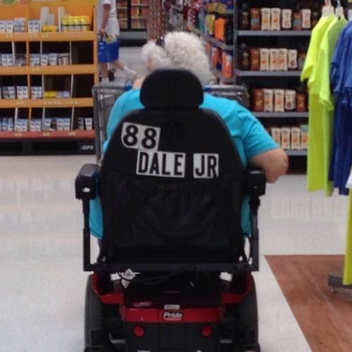 dale jr Georgia nascar Walmart - 8176242688