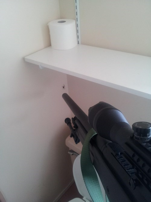 guns spiders - 8176321792