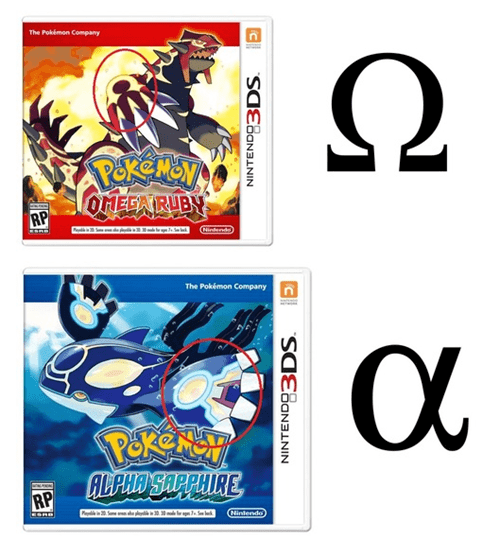 alpha,omega,Pokémon,hoenn confirmed