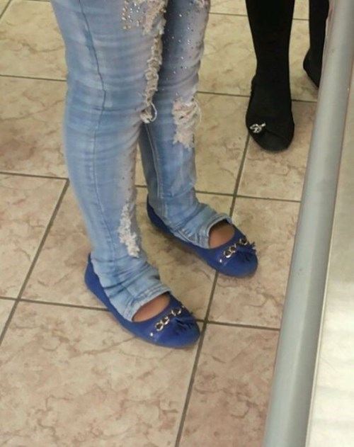 jeans poorly dressed - 8177341952