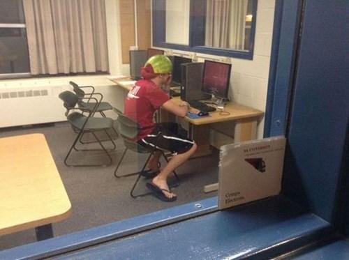 hat school poorly dressed watermelon - 8177359872