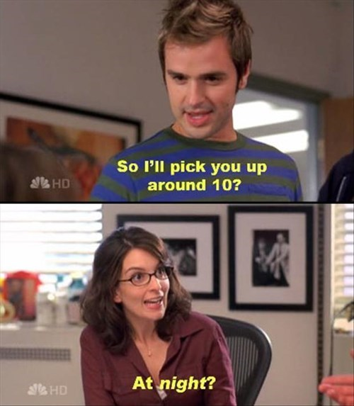 30 rock dating liz lemon funny tina fey - 8177702400