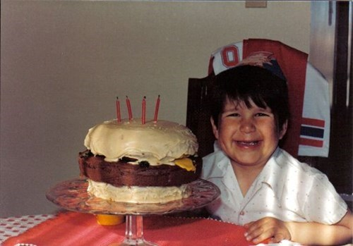 cake birthdays burgers - 8177819648