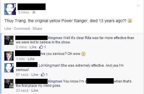 90s power rangers nostalgia - 8178085376