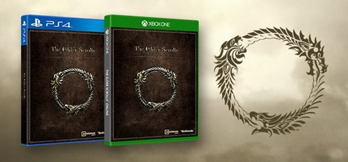 news,delay,consoles,the elder scrolls online,Video Game Coverage
