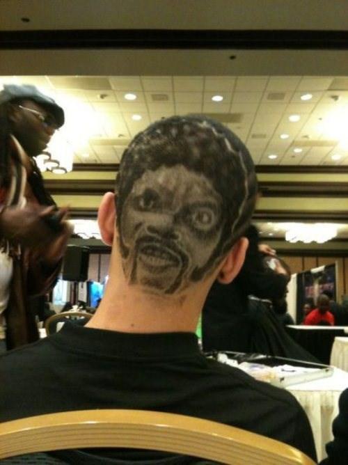 hair poorly dressed haircut - 8178683136