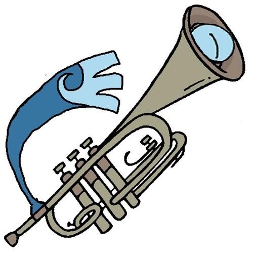 Pokémon trumpets - 8178691072
