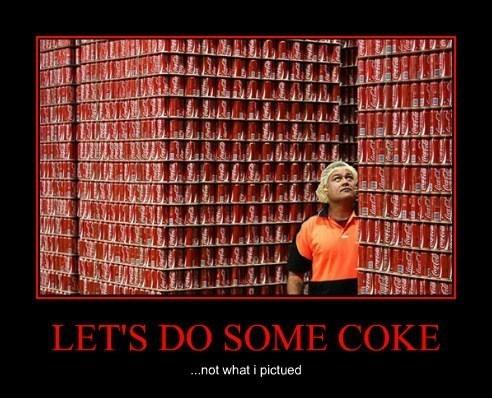 coca cola funny soda wtf - 8178835200
