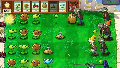 plants vs zombies origin pc gaming free Video Game Coverage - 8179929344