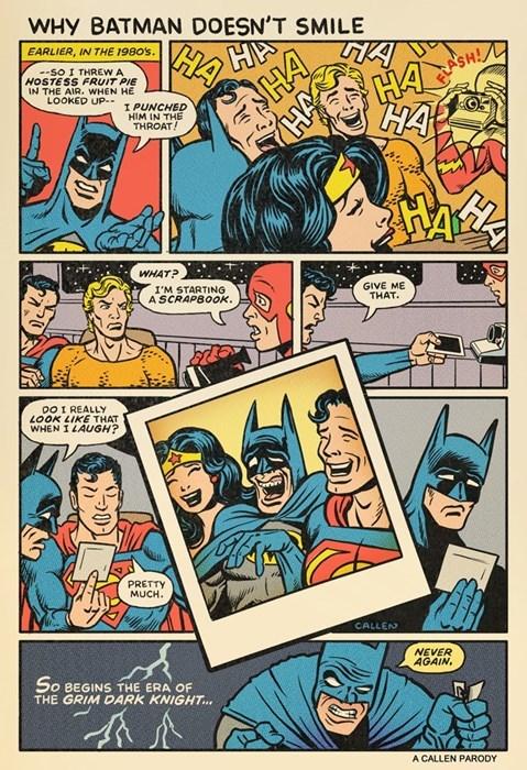 justice league batman web comics - 8179986176