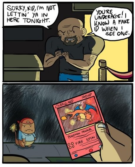 charizard charmander underage web comics - 8179988736