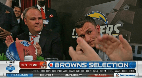 nfl,cleveland browns,johnny manziel,draft