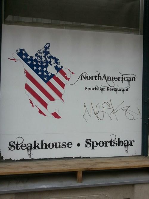 bars Sweden north america