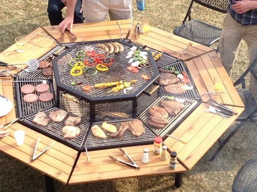 bbq barbecue grills - 8180162304