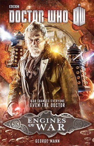 john hurt,novel,war doctor