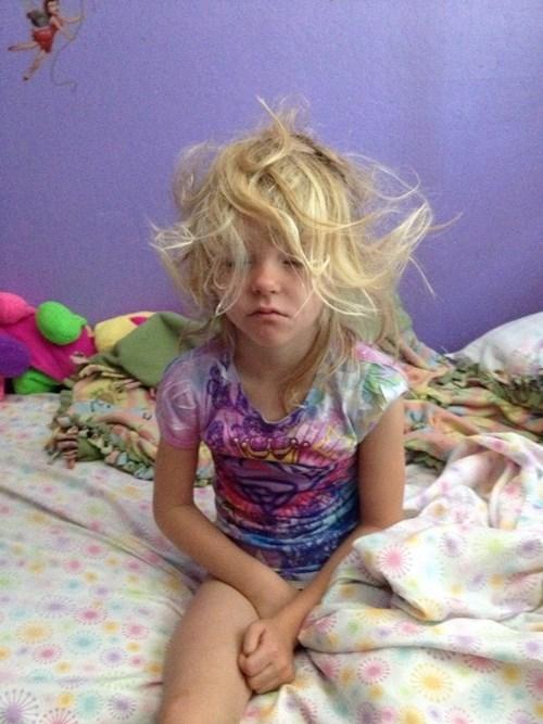 bad hair bad hair day kids hair parenting - 8180368640