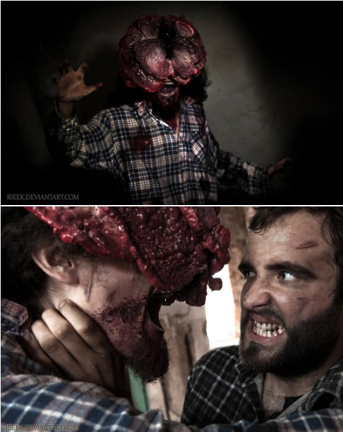 cosplay clicker the last of us - 8180418560
