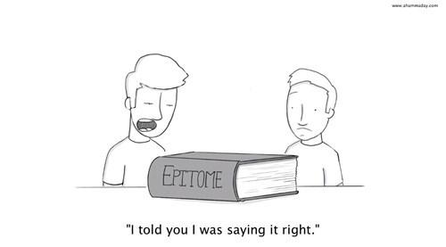 puns epitome words web comics - 8180431104