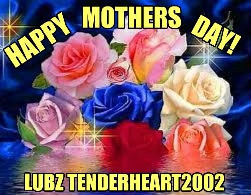 LUBZ TENDERHEART2002
