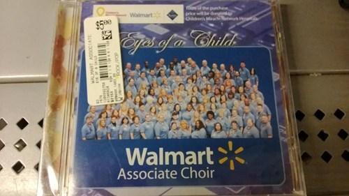 choir Walmart - 8182328320