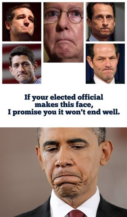barack obama Eliot Spitzer politicians - 8182329088