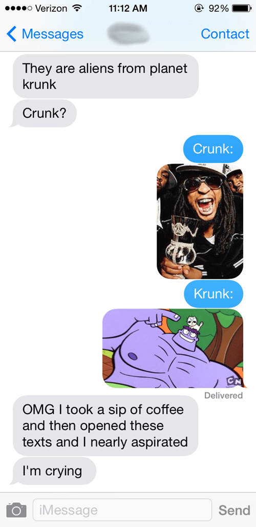 90s cartoons crunk texting krunk failbook g rated - 8182457344
