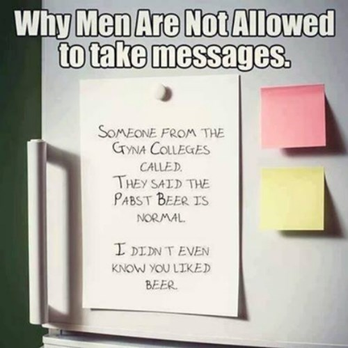 beer men funny notes messages - 8183028992
