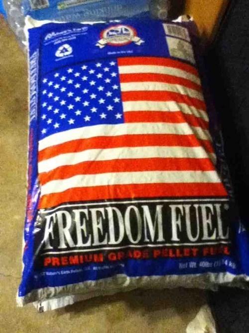 freedom fuel - 8183289856