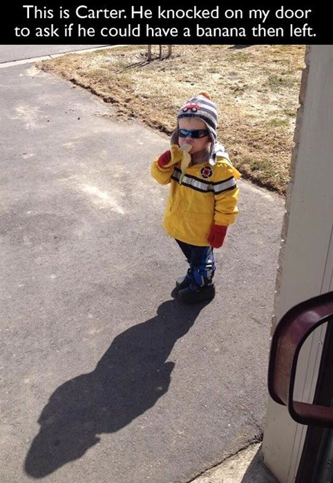 kids banana parenting g rated - 8183726336