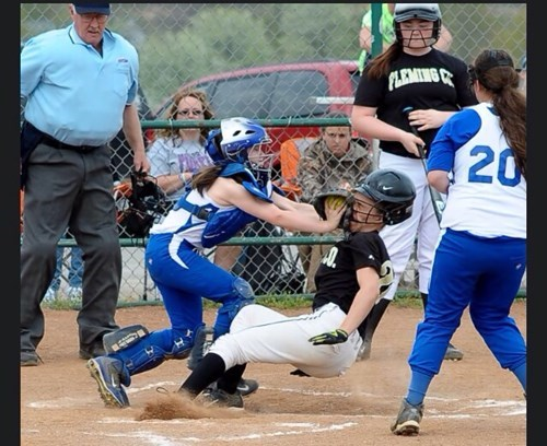 ouch wtf softball funny - 8183779840