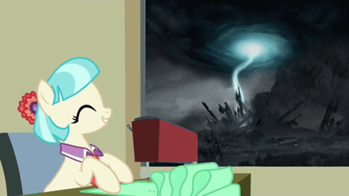 finale background pony MLP - 8185111296