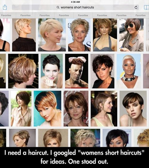 hair poorly dressed haircut bruce willis google - 8185179392