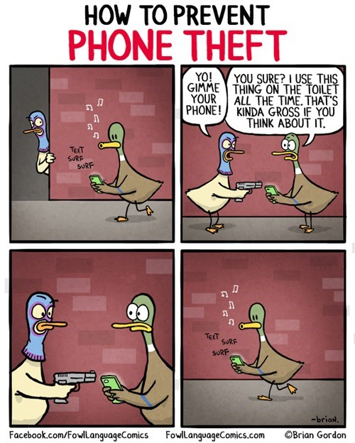 phones fowl language comics comics webcomics - 8185204480